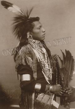 Omaha Chief