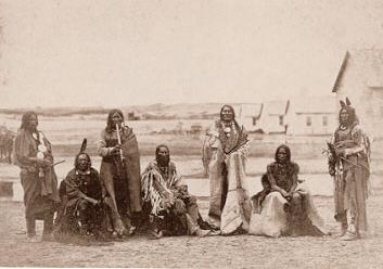 Treaty at Laramie