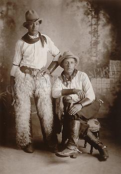 Indian Wranglers