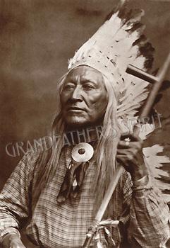 Chief Washakie