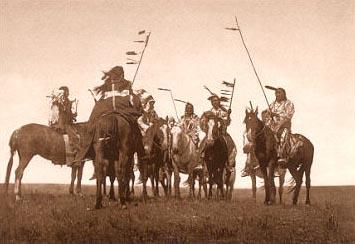 Atsina Warriors