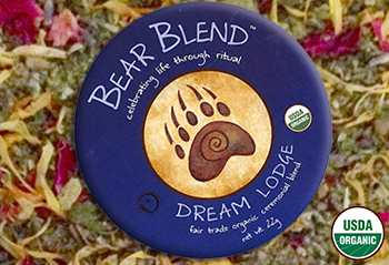 Bear Blend Dream Lodge