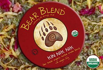 Bear Blend Kin Nik Nik