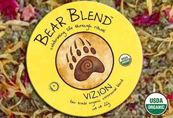 Bear Blend Vizion