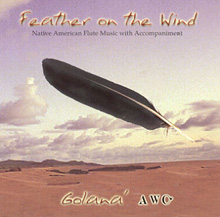 Feather On The Wind - Golana