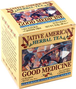 Good Medicine Tea