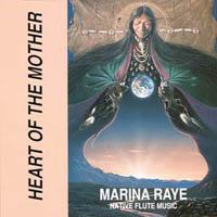 Heart of the Mother - Marina Raye