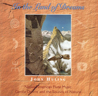 In The Land Of Dreams - John Huling
