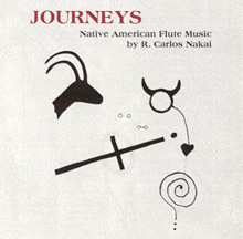 Journeys - R. Carlos Nakai