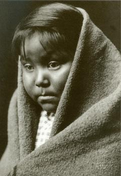 Child of the Desert