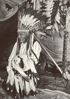Chief Louison