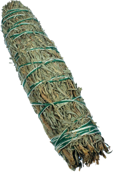 Pinon and Sage Smudge Stick