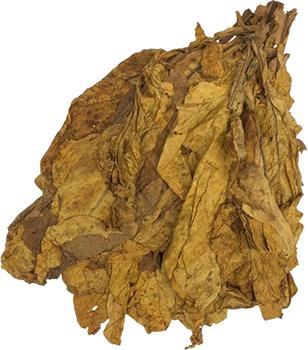 ORGANIC Canadian Virginia - Flue Cured