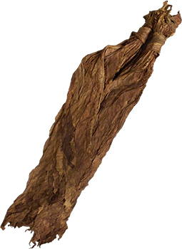 Giant Mild Air-Cured - Tobacco Leaves
