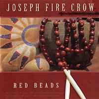 Red Beads - Joseph Fire Crow