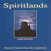 Spiritlands - John Huling