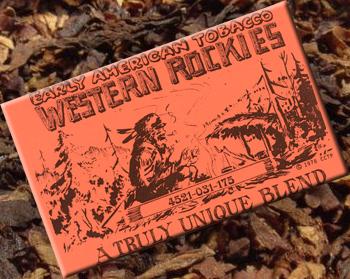 Western Rockies - Kinni-Kinnick