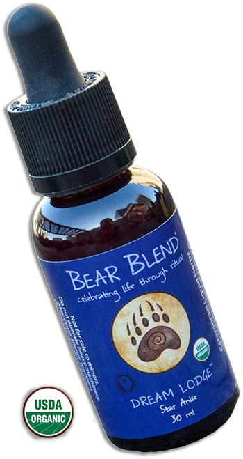 Bear Blend Liquid Herbz - Star Anise Flavor-Liquid Herbz and