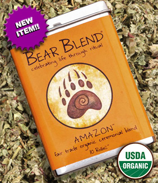 Bear Blend Amazon - Herbal Rolliez