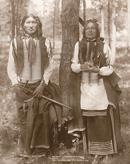 Kicking Bear and Short Bull