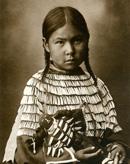 Cheyenne Maiden