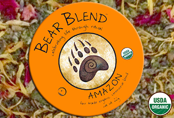 Bear Blend Amazon