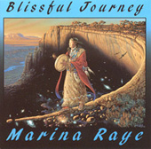 Blissful Journey - Marina Raye