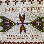 Fire Crow - Joseph Fire Crow