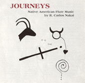 Journeys - R. Carlos Nakai