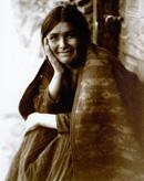 A Navajo Smile