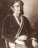 Ketona, Navajo Chief