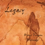 Legacy - Robert Turgeon