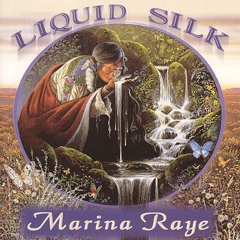 Liquid Silk - Marina Raye