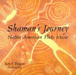 Shaman's Journey - Robert Turgeon