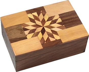Spirit Guide Box
