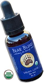 Bear Blend Liquid Herbz - Star Anise Flavor