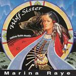 Wolf Sister - Marina Raye