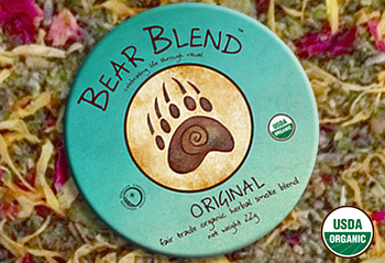 Bear Blend Original - Smoking Mix