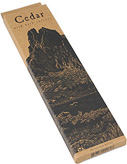 Juniper Ridge Cedar Incense