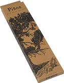 Juniper Ridge Desert Pinon Incense