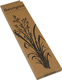 Juniper Ridge Sweetgrass Incense