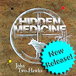 Hidden Medicine - John Two-Hawks