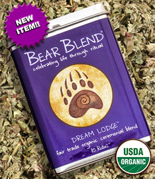 Bear Blend Dream Lodge - Herbal Rolliez